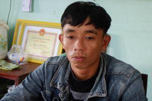 Quảng Nam: Bắt tạm giam kẻ đâm chết người vì mâu thuẫn tình cảm