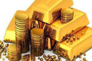 Chưa kịp phục hồi, giá vàng bất ngờ quay đầu lao dốc không phanh