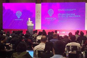 Số lượng công ty Fintech tăng gần 4 lần trong 4 năm