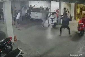 Một Việt kiều thuê người truy sát trùm giang hồ Quân 'Xa lộ' theo hợp đồng?