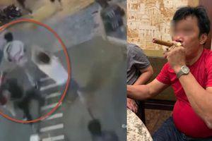 Quân 'xa lộ' và 4 đại ca giang hồ bị giết vì gây hấn, sống lỗi với đàn em