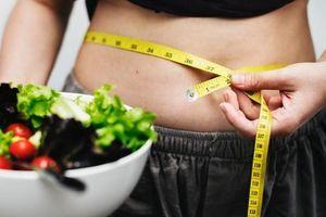 Chế độ ăn làm giảm mỡ bụng