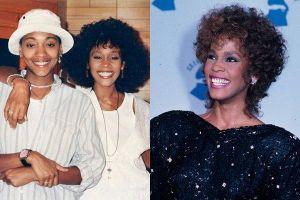 Tiết lộ chấn động: Thân nhân diva quá cố Whitney Houston xác nhận cô là người đồng tính