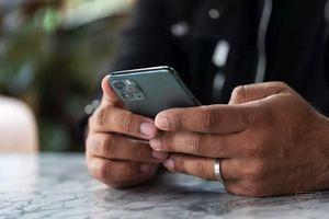 Hàng loạt người dùng ở Mỹ bỗng nhận tin nhắn gửi từ 8 tháng trước