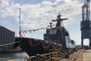 Philippines sắp nhận tàu khu trục thứ 2 trang bị tên lửa