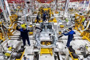 Hãng xe sang Daimler lên kế hoạch cắt giảm hàng nghìn nhân sự
