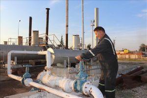 Mỹ tuyên bố không hưởng nguồn thu từ dầu mỏ ở Đông Bắc Syria