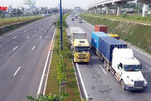 TP Hồ Chí Minh thông xe nút giao thông Đại học Quốc gia, giải tỏa áp lực giao thông cửa ngõ phía đông