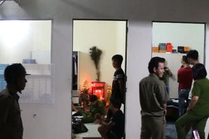 Triệt phá 32 đường dây tín dụng đen tại Bình Phước