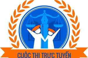 Ngày Pháp luật Việt Nam (9/11): Phát động Cuộc thi 'Pháp luật học đường'