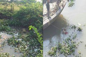 Vụ người mẹ ném con xuống sông rồi tự tử: Đã tìm thấy thi thể cả 2 mẹ con