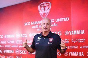 Thầy của Văn Lâm tin U22 Thái Lan sẽ bảo vệ thành công HCV SEA Games
