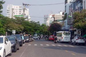 Nha Trang cấm ô tô đậu đỗ trên những tuyến đường nào?
