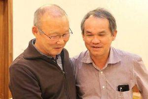 Bầu Đức tiết lộ 'bí mật' phía sau bản hợp đồng của HLV Park Hang-seo