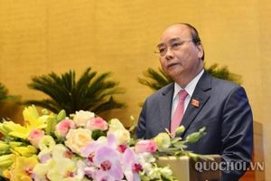 Thủ tướng Nguyễn Xuân Phúc: Không được để thảm kịch tại Anh tái diễn