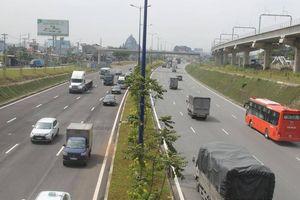 Chính thức thông xe hầm chui giải tỏa ùn tắc cửa ngõ TP.HCM