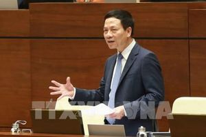 Kỳ họp thứ 8, Quốc hội khóa XIV: Kiên quyết chấn chỉnh sai phạm trong hoạt động báo chí