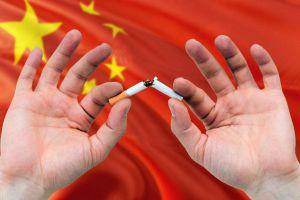 Trung Quốc siết chặt hành vi hút thuốc lá ở trẻ vị thành niên