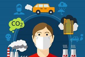 Ô nhiễm khói bụi đang giết dần sự sống