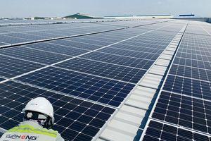 'Nóng' chất vấn tiến độ các dự án điện