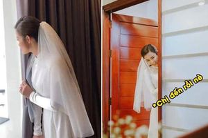 'Tấu hài cực mạnh' với màn chế ảnh hài hước khoảnh khắc trong đám cưới Đông Nhi - Ông Cao Thắng