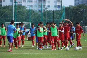 Bản tin thể thao hôm nay 09/11/2019: Tuấn Anh, Duy Mạnh chuẩn bị màn ăn mừng lạp