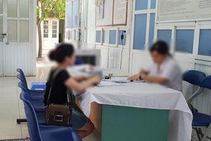 Việt Nam đang cách rất xa mục tiêu kết thúc dịch HIV/AIDS