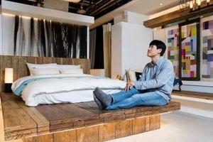 Startup kinh doanh 'khách sạn tình yêu' trở thành kỳ lân của Hàn Quốc