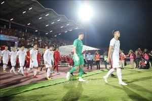 Vòng loại World Cup 2022: Đảm bảo an ninh 2 trận đấu của Đội tuyển Việt Nam trên sân nhà
