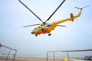 TP.HCM: Thử nghiệm sân bay trực thăng cấp cứu tại Bệnh viện Quân Y 175