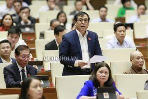 Phiên chất vấn cho thấy sự đồng hành của Quốc hội với Chính phủ.