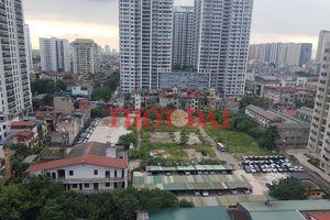 Giá đất Hà Nội có nơi lên đến gần 1 tỷ đồng/m2