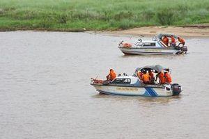 Công an các tỉnh khu Nam Trung bộ ứng phó cơn bão số 6