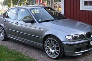 Vì sao hàng vạn chiếc xe sang BMW bị triệu hồi?