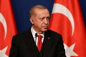 Thổ Nhĩ Kỳ tố cả Mỹ lẫn Nga thất hứa về người Kurd