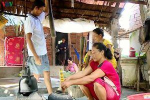 Đồng bào Khmer Trà Vinh rộn ràng đón lễ hội Ok Om Bok truyền thống