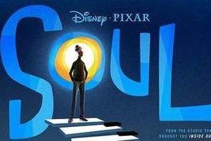 'Vùng đất linh hồn' Soul phiên bản Disney tung trailer đầu tiên