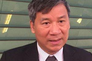 GS.TS Nguyễn Anh Trí: Tinh giản biên chế không được cào bằng