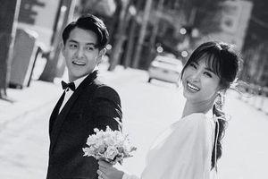 10 năm yêu nhau của Đông Nhi - Ông Cao Thắng: Thanh xuân dành hết cho nhau