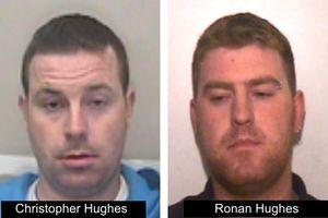 39 thi thể trong container ở Anh: Cảnh sát đột kích nhà 2 anh em nghi phạm người Bắc Ireland
