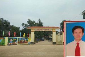 Đề xuất cho ra khỏi ngành với Trưởng phòng Cảnh sát kinh tế tỉnh Lai Châu dùng bằng giả tiến thân