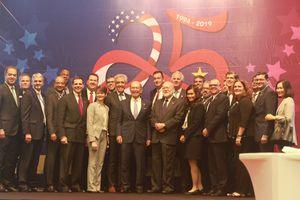 Hiệp hội thương mại Mỹ: Thương mại và đầu tư là nền tảng của quan hệ Việt - Mỹ