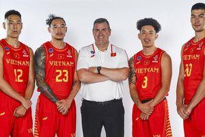 Giải bóng rổ giao hữu 3x3 tiền SEA Games 30: Thất bại trước đại diện Philippines, đội tuyển Việt Nam đành dừng bước trước ngưỡng cửa chung kết