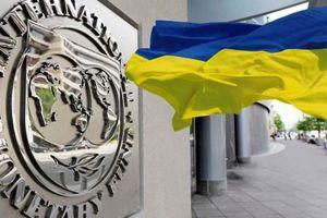 IMF nêu điều kiện cấp khoản vay mới cho Ukraine