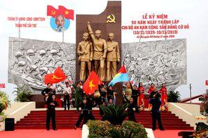Cần Thơ: Khánh thành khu di tích Quốc gia An Nam Cộng sản Đảng