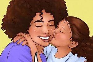 Cha mẹ nên làm cho con 12 điều đơn giản