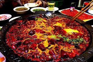 Những món ăn cay nhất trên thế giới
