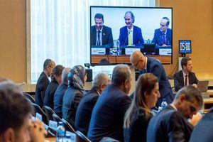 Vòng đối thoại đầu tiên về Hiến pháp Syria tiến triển vượt kỳ vọng