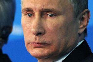 Tổng thống Putin thỏa ước nguyện bệnh nhân ung thư