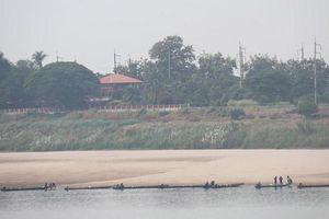 Ngành nông nghiệp Lào bị ảnh hưởng nghiêm trọng do thiên tai